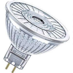 Osram Spot led GU5.3 4,6 watt (eq. 35 watt) - Couleur eclairage - Blanc chaud 2700°K