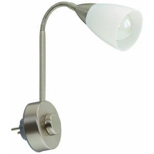 Briloner leuchten 2491-012P - Lampe de lecture Agl 1 douille E14