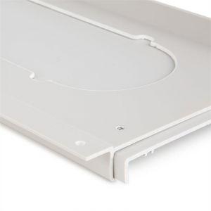 Klarstein Kit 3 isolation fenêtre coulissante climatiseur portable PVC