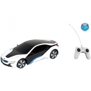 Mondo Voiture Radiocommandée BMW I8 1/24