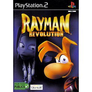 Rayman 2 Revolution [PS2]