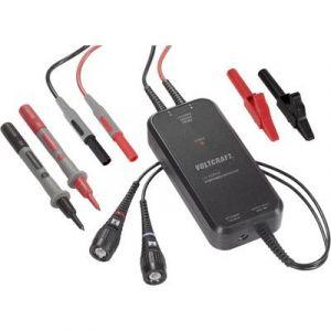 Voltcraft Kit pour tests de composants pour oscilloscope I-V CURVE
