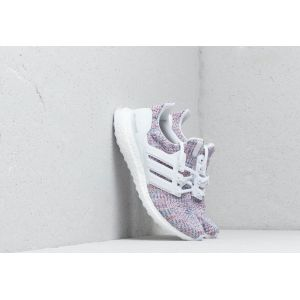 Adidas Chaussures casual UltraBoost Blanc/Bleu - Taille 46