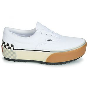 Vans Baskets basses ERA STACKED blanc - Taille 36,37,38,39,40,41,35,38 1/2,36 1/2