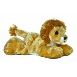 Aurora Peluche Lion 20 cm