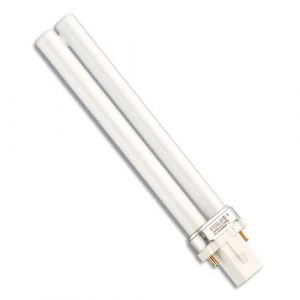General Electric Tube fluorescent - culot G23 - 11W