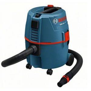 Bosch GAS 15 L - Aspirateur professionnel eau et poussière