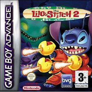 Lilo & Stitch 2 [GBA]
