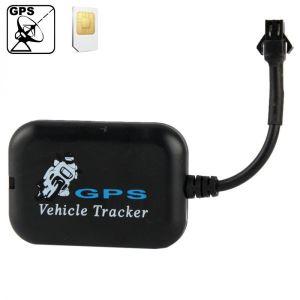 Yonis Y-tgps9 - Traceur GPS géolocalisation GSM antivol voiture quadri-bande