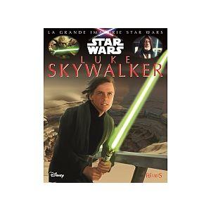La Grande Imagerie des Super-Héros Star Wars Luke Skywalker