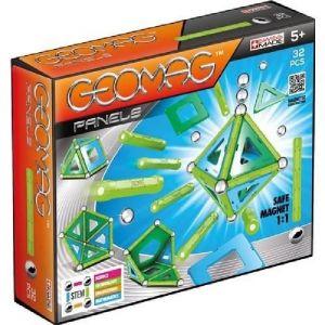 Geomag Panels 32 pièces