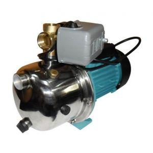 Omni Pompe d'arrosage POMPE DE JARDIN pour puits 1100 W 60l/min avec interrupteur, nanomètre