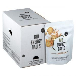 Nu3 Energy Balls Bio Cinnamon Cake g restant(s)