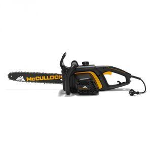 McCulloch CSE 1835 - Tronçonneuse électrique 1800W