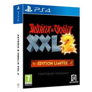 Astérix et Obélix XXL2 [PS4]