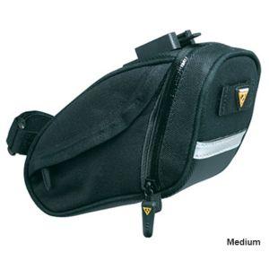 Topeak Aero Wedge Packs DX sac (Taille cadre: M) Sacoche de selle