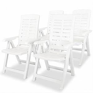 Chaise jardin plastique blanc - Comparer 173 offres