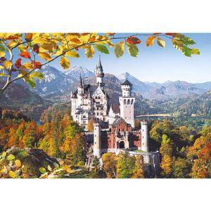 Castorland Puzzle Château de Neuschwanstein 3000 pièces