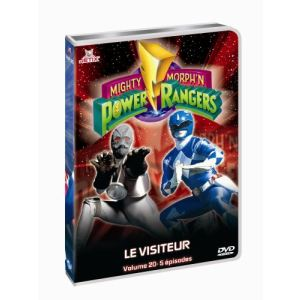 Power Rangers : Mighty Morphin' - Volume 20