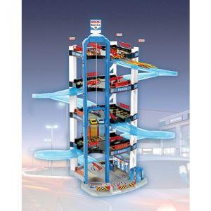 Klein Garage Bosch 5 étages