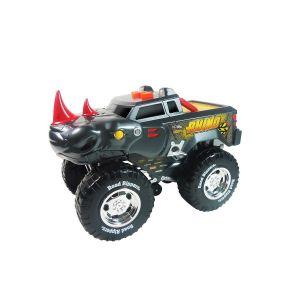 H.Koenig Wheelie Monsters : Rhino