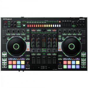Roland DJ-808 contrôleur DJ