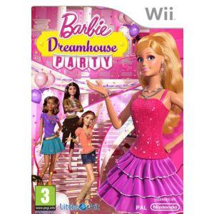 Image de Barbie Dreamhouse Party [Wii]