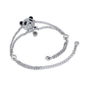 Blue Pearls CryE147J - Bracelet pour femme