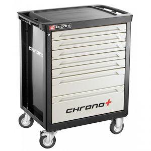Facom CHRONO.7M3 - Servante CHRONO+ 7 tiroirs