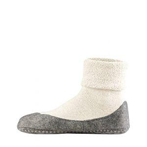 Falke Chaussons-chaussettes COSYSHOE - Chaussettes et collants Accessoires, Blanc
