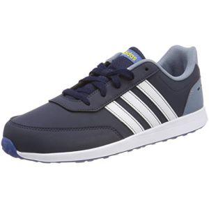 Image de Adidas Vs Switch 2 K, Chaussures de Fitness Mixte Enfant, Bleu (Maruni/Ftwbla/Grinat 000), 36 EU