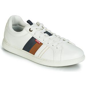 Levi's Baskets basses TULARE blanc - Taille 40,41,42,43,44,45