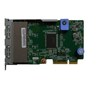 Lenovo ThinkSystem 1Go 4-port RJ45 LOM