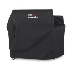 Weber Housse pour barbecue à pellet Smokefire EX6 GBS