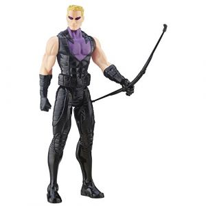 Hasbro Marvel Avengers Titan Hawkeye - Figurine 30 cm