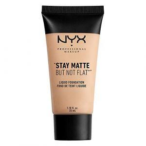 NYX Cosmetics Fond de teint liquide à base d'eau