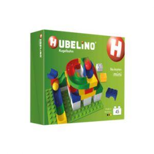Hubelino Toboggan compatible duplo - kit complet mini 45 pièces