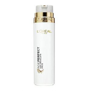 L'Oréal Age Perfect Fluide Réhydratant Cou et Décolleté FPS15 Anti-relâchement + anti-taches 50 ml