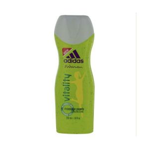 Adidas Natural Vitality - Gel Douche 250 ml