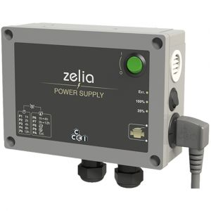 CCEI Electrolyseur au sel Zelia ZLT 50