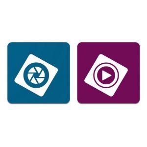 Photoshop Elements 13 + Premiere Elements 13 - Mise à jour pour Windows, Mac OS
