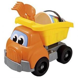 Ecoiffier Camion Garni TP 41 cm