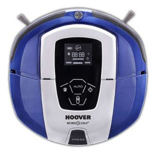 Hoover RBC 050 - Aspirateur robot