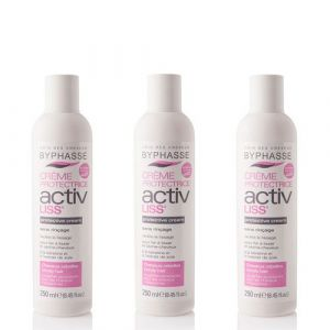 Byphasse Activ liss' - Crème protectrice lissante