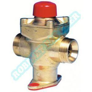Banides et Debeaurain robinet d-arrêt poussoir à fermeture rapide à jonction sphéro-conique bd9050 diamètre : m20x27