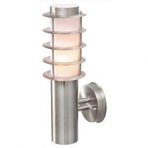 """MW-Light Applique Extérieur """"Ourse"""" 38cm Argent"""