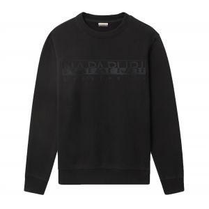 Napapijri Sweat-shirt BERBER Noir - Taille XXL,S,M,L,XL