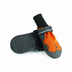 Ruffwear Ruffwear Summit Trex orange Tailles : 38 mm - Bottines pour chien