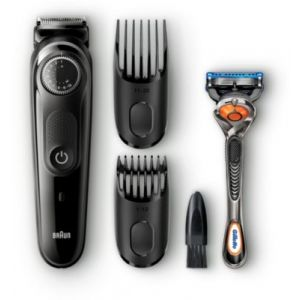 Braun Tondeuse barbe et cheveux BT3042