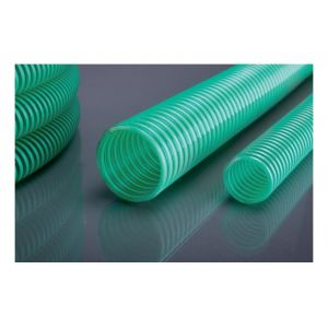 FP Tuyau d'aspiration PVC 25mm 1 a 25m
